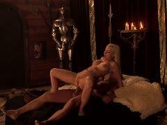 Sexfilm Mittelalter